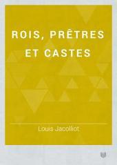Rois, prêtres et castes