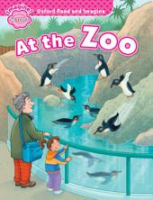 At the Zoo (Oxford Read and Imagine Starter)