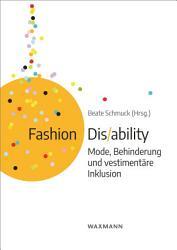 Fashion Dis ability PDF