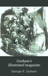 Graham's Illustrated Magazine: Volume 50