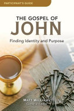 The Book: Participant Gospel of John