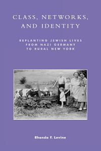 Class  Networks  and Identity PDF