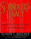 Schindler s Legacy