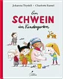 Ein Schwein im Kindergarten PDF