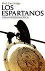 Los espartanos: Una historia épica