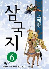 삼국지 6 - 소패왕