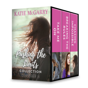 Pushing the Limits Collection Volume 2 PDF