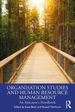 Organisation Studies and Human Resource Management