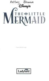 Disney S The Little Mermaid