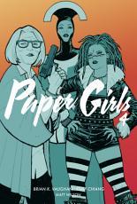 Paper Girls 4 PDF