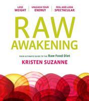 Raw Awakening PDF