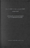 Conflicts in the Middle East Since 1945 PDF