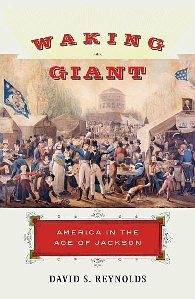 Download Waking Giant Book