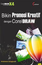 Bikin Promosi Kreatif dengan CorelDraw