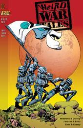 Weird War Tales (1997-) #3