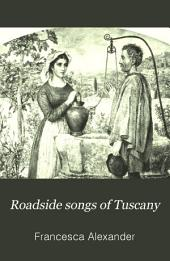 Roadside songs of Tuscany