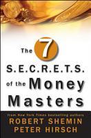 The Seven S E C R E T S  of the Money Masters PDF