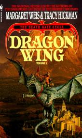 Dragon Wing: The Death Gate Cycle