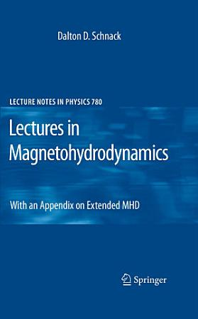 Lectures in Magnetohydrodynamics PDF