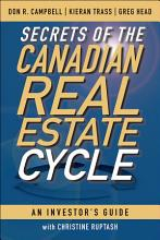Secrets of the Canadian Real Estate Cycle PDF
