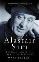 Alastair Sim PDF