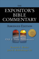 Expositor s Bible Commentary