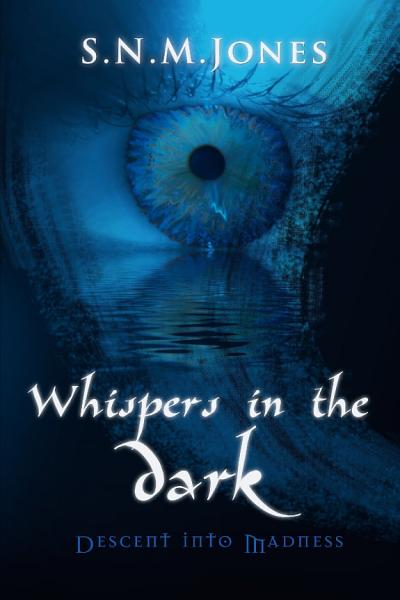 Download Whispers in the Dark  Descent into Madness Book