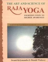 Art and Science of Raja Yoga PDF