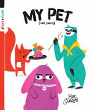 Download My Pet  Not Yours  Book