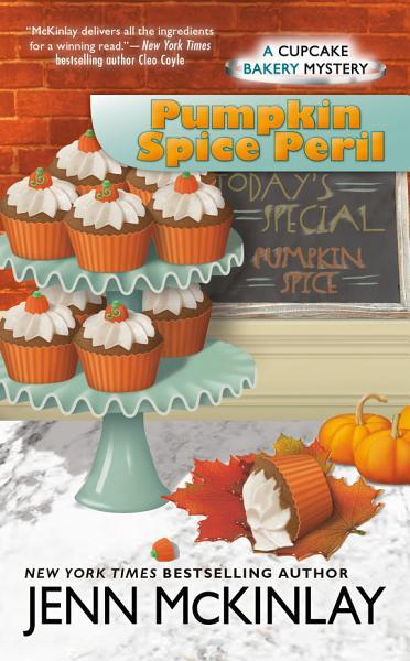 Download Pumpkin Spice Peril Book