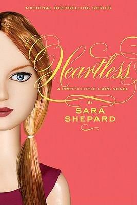 Pretty Little Liars  7  Heartless
