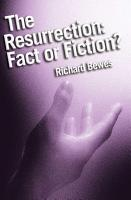 The Resurrection  Fact or Fiction  PDF