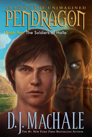 The Soldiers of Halla PDF
