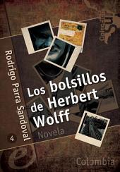 Los bolsillos de Herbert Wolff