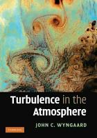 Turbulence in the Atmosphere PDF