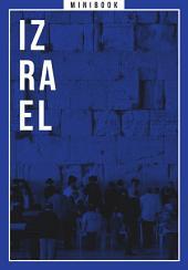 Izrael. Minibook