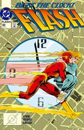 The Flash (1987-) #83