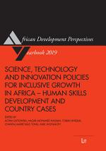 Science, Technology and Innovation Policies for Inclusive Growth in Africa