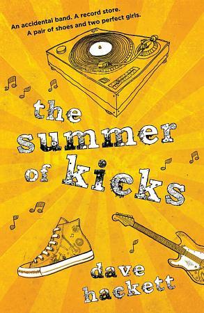 The Summer of Kicks PDF