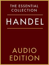 The Essential Collection: Handel Gold