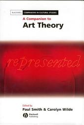 A Companion to Art Theory