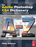 The Adobe Photoshop CS4 Dictionary PDF