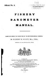 Fishery Barometer Manual