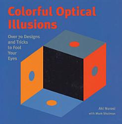Colorful Optical Illusions Book PDF