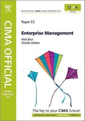 Enterprise Management PDF