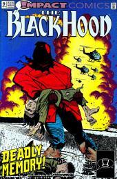The Black Hood: Impact #9