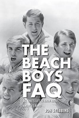 The Beach Boys FAQ