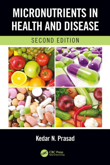 Micronutrients in Health and Disease  Second Edition PDF