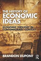 The History of Economic Ideas PDF