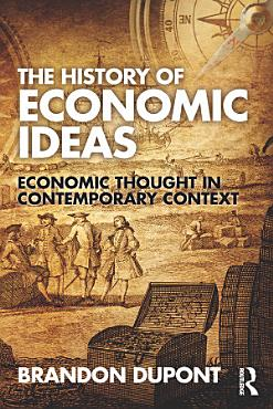 The History of Economic Ideas PDF